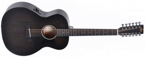 Sigma Guitars GM12E Blackburst