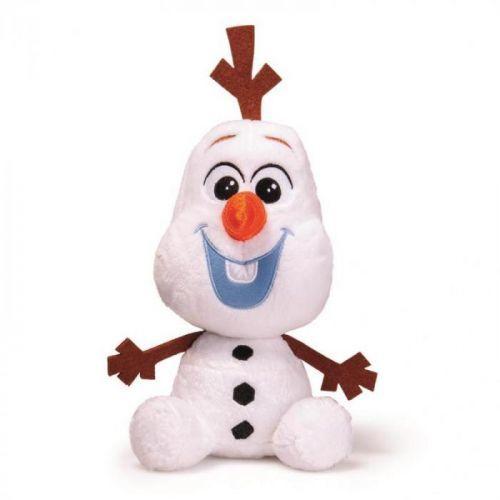 DINO OLAF 35 CM  Plyš