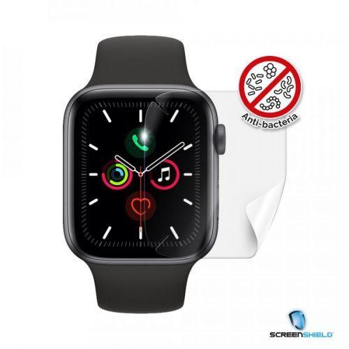 Ochranná fólie Screenshield Anti-Bacteria pro Apple Watch Series 6 (44 mm)