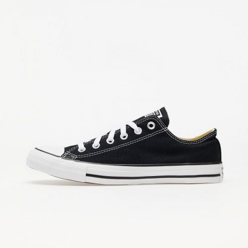 Converse All Star Low Trainers - Black EUR 37